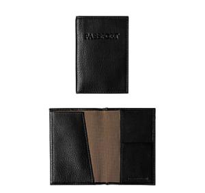 Johnston Murphy Passport Wallet