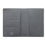 Louis Vuitton Passport Case Open