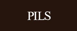 PILS Shaving Logo
