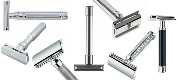 Safety Razor Main Image