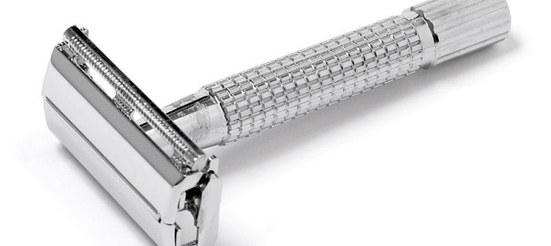 The Art of Shaving Safety Razor