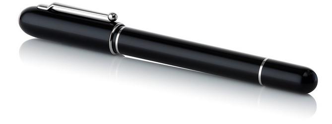 Dunhill Sidecar Fountain Pen