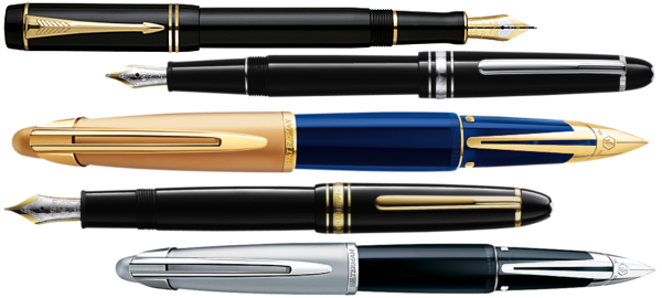 Fountain Pen Main Image
