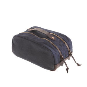 J Crew Abingdon Dopp Kit Zipped