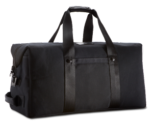 Killspencer Original Wax Weekender Bag