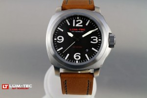 Lum-Tec m55 Watch