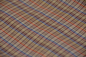 Sam Hober Pocket Square Closeup