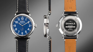 Shinola Runwell American Watch
