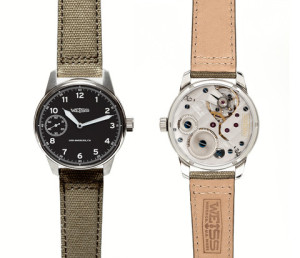 Weiss Standard Issue American Field Watch