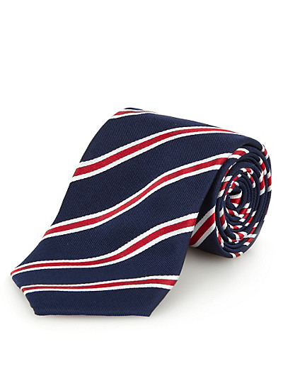 Marks and Spencer Official 2014 England Tie