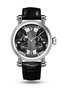 Speake-Marin Face to Face Watch