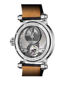 Speake-Marin Magister Tourbillon Watch Back