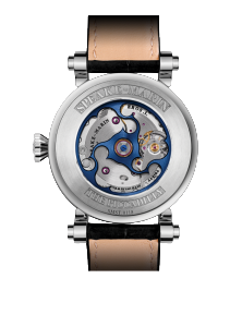 Speake-Marin Veshelda Watch Back