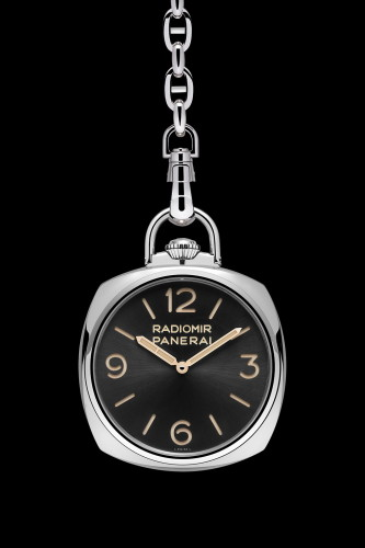 Panerai pam00529 Pocket Watch