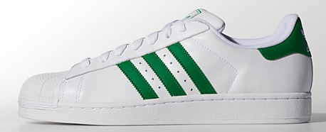adidas superstars shell toe