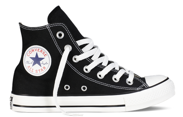 converse all star hi top sneaker