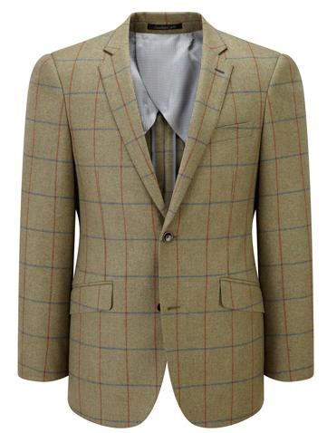 austin reed tweed jacket