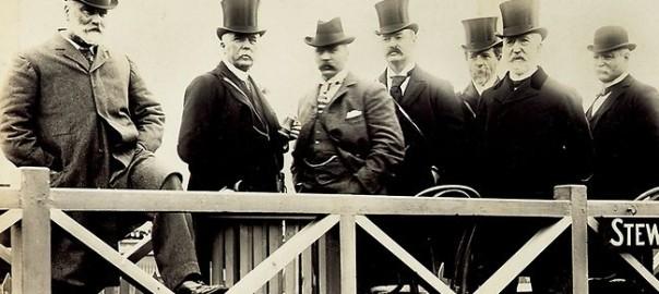 mens formal hat styles