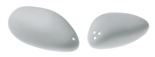alessi colombina salt and pepper shakers