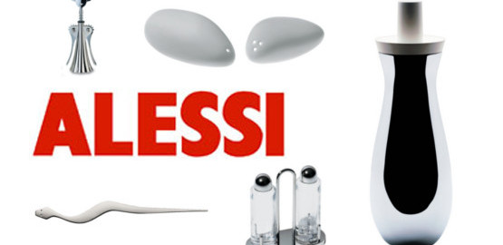 alessi design house
