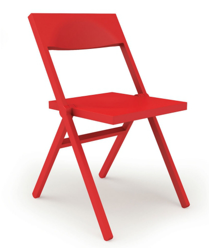 alessi piana chairs