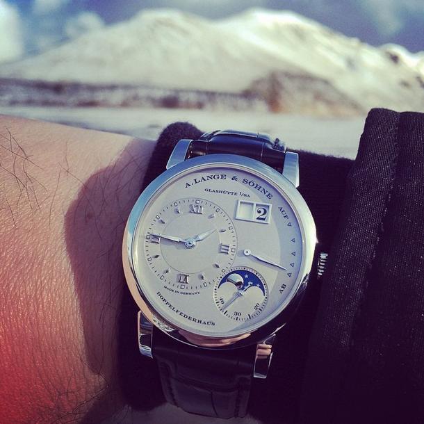 hodinkee instagram