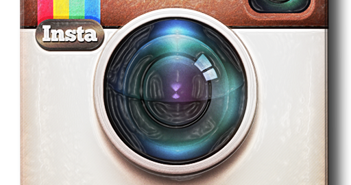 nstagram logo