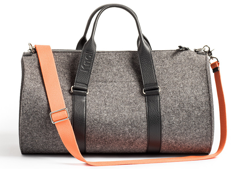 Knoll Duffle Bag