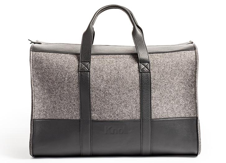 Knoll Weekender Bag