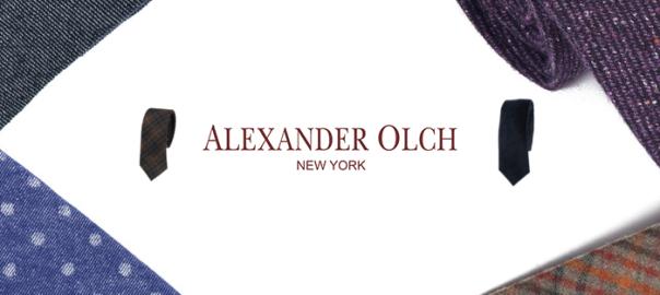 alexander olch