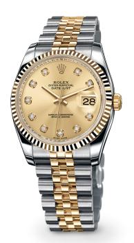 Rolex Datejust 1