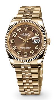 Rolex Datejust 3
