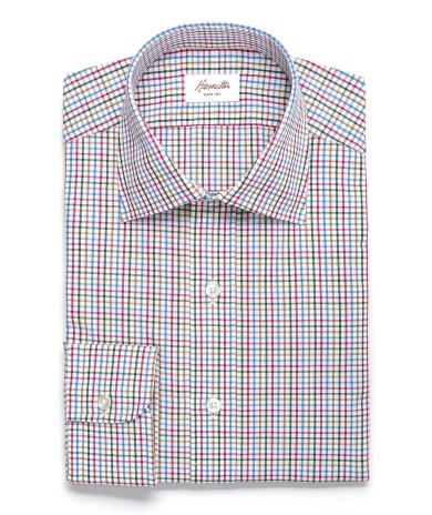 hamilton dress shirt
