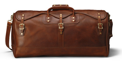 jw hulme co medium duffel bag