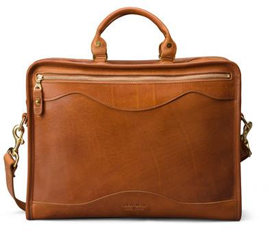 jw hulme portfolio briefcase
