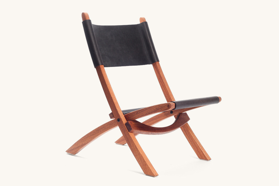 tanner goods nokori folding chair