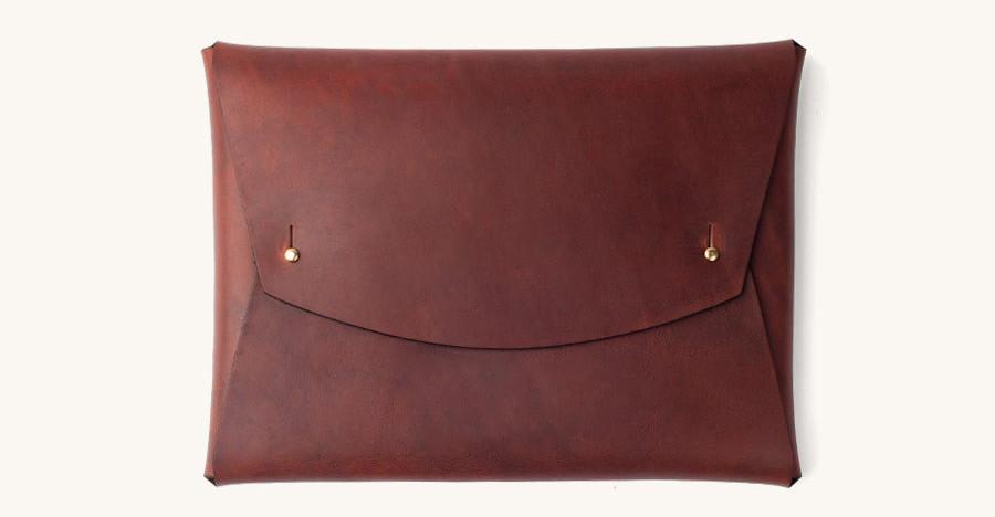 tanner goods portfolio
