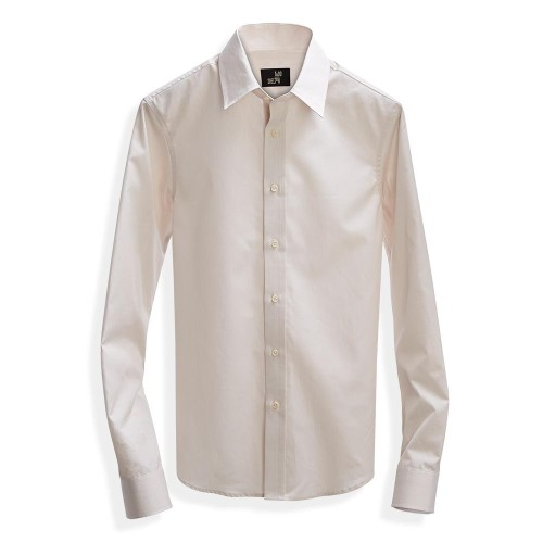 tod shelton american made dress shirt