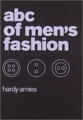 abc of mens fashion